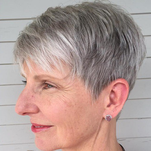 5-gray-pixie-for-older-women0