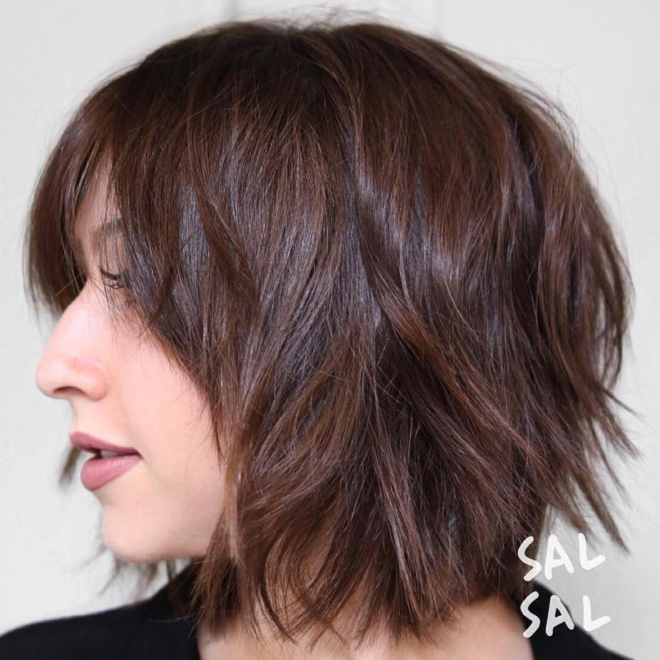 8-shaggy-brown-bob-with-bangs