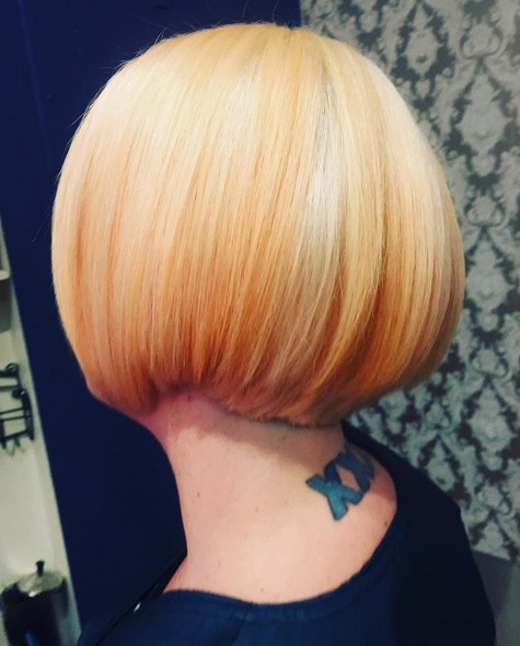 balayage-ombre-hairstyles-with-bob-cut-sexy-hot-hair-styles-for-short-hair