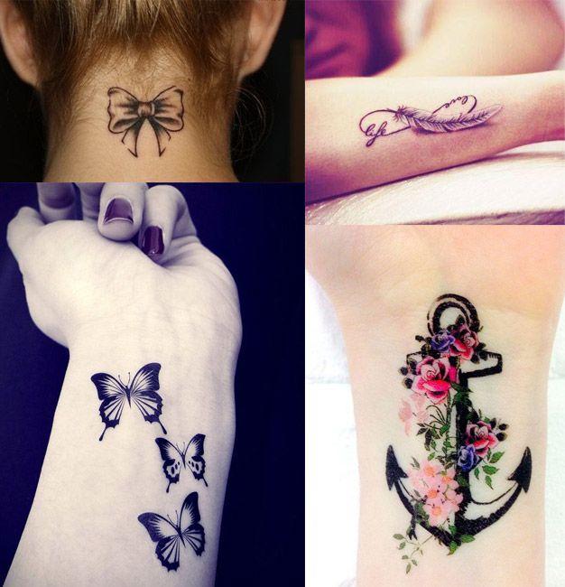99 Tatuaggi Piccoli Che Vorrai Avere Tante Foto A Cui Ispirarsi
