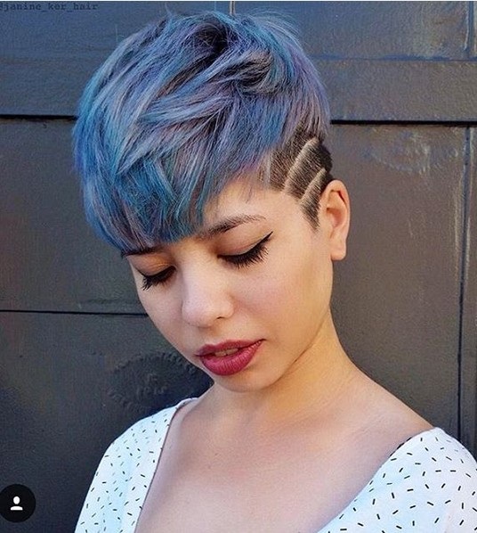 shaved-pixie-haircuts-for-thick-hair-stylish-hair-color-design