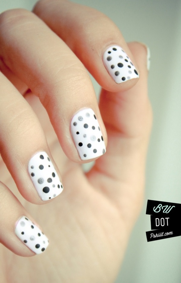 white-nails-art-designs-1
