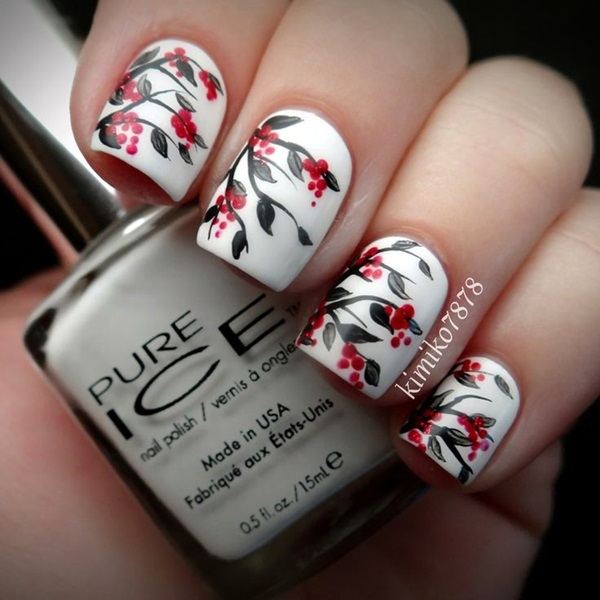 white-nails-art-designs-18