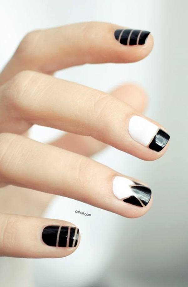 white-nails-art-designs-2