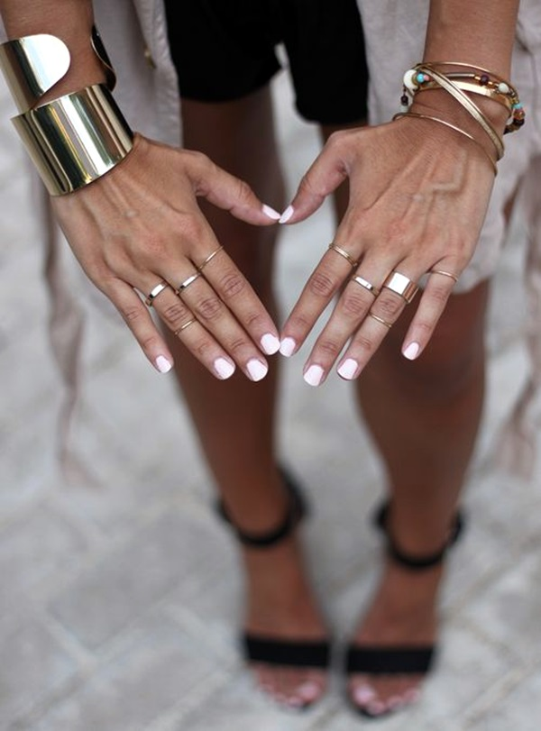 white-nails-art-designs-21