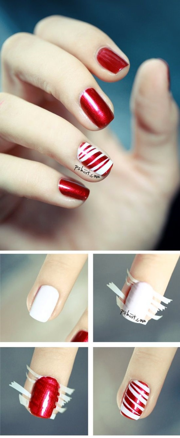 white-nails-art-designs-29