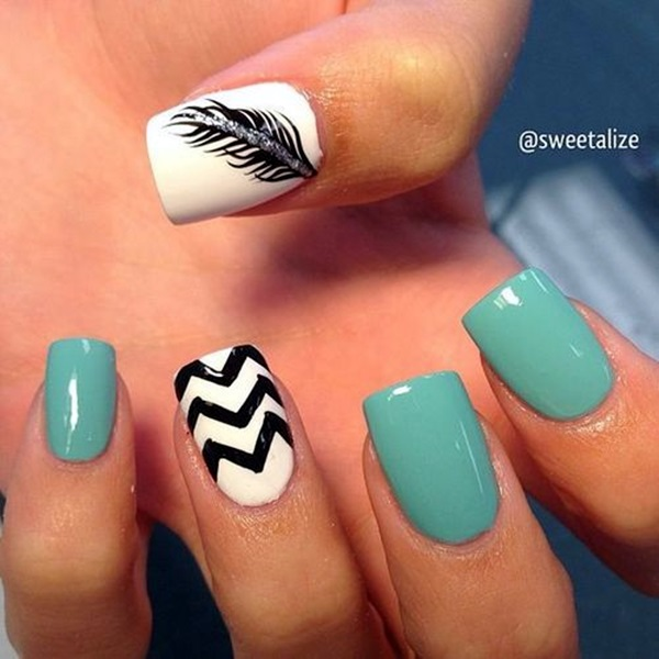 white-nails-art-designs-41