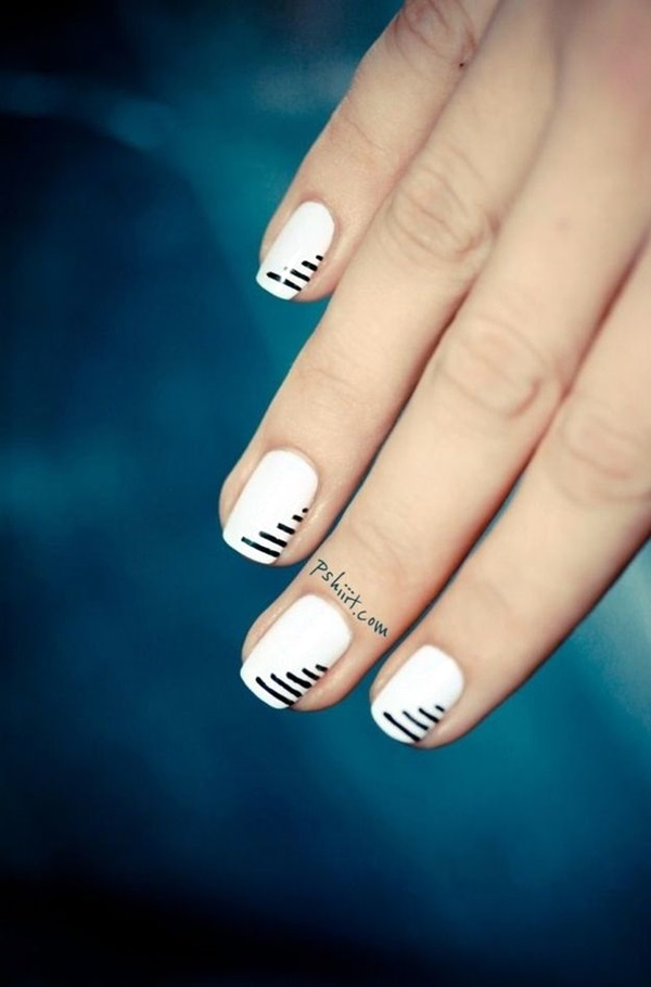 white-nails-art-designs-42