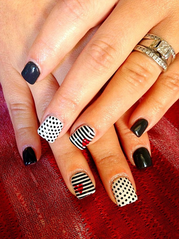white-nails-art-designs-46