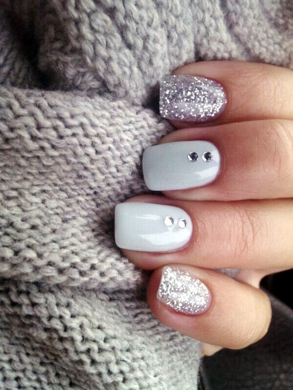 white-nails-art-designs-48