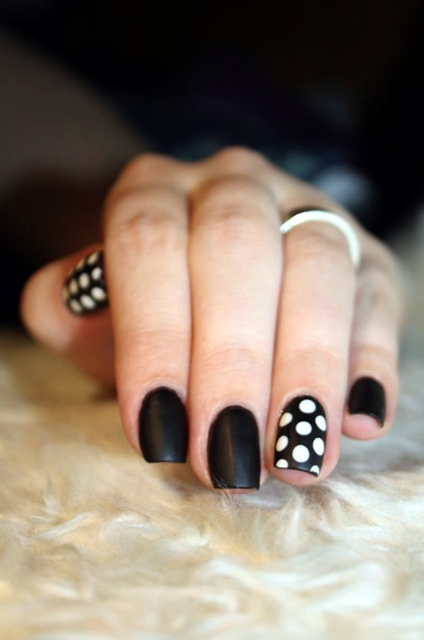 white-nails-art-designs-49