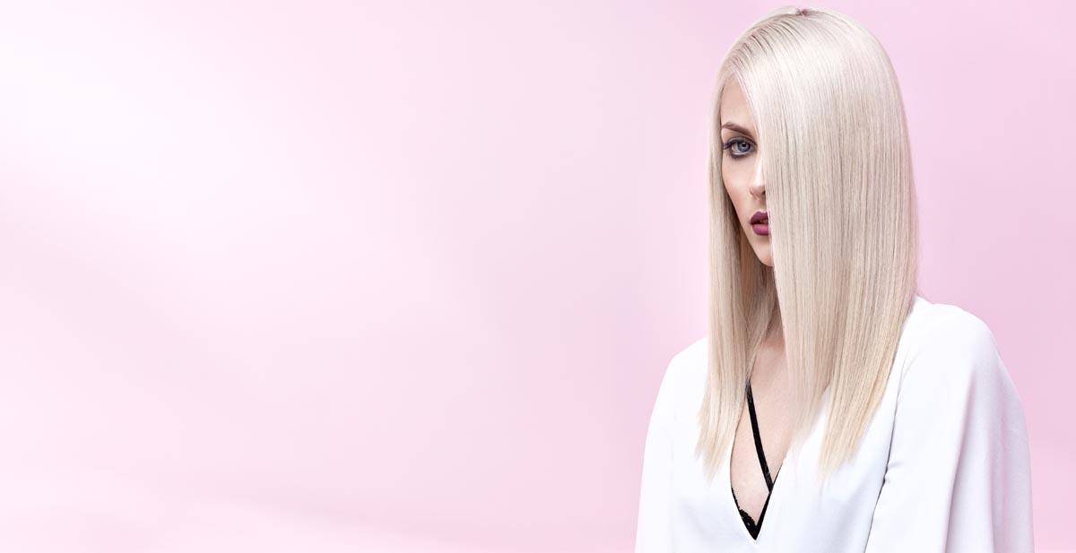 bob per capelli sottili
