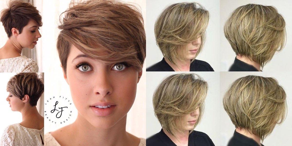 Tagli capelli quasi corti