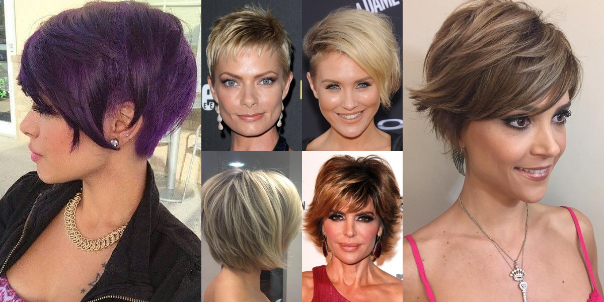 50 stili di capelli corti facili da adottare e da gestire! f388d2a98531
