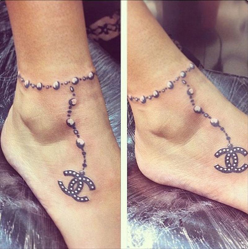 tatuaggio_chanel