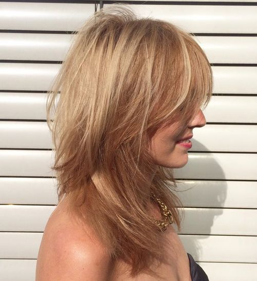 1-layered-tousled-blonde-hairstyle-for-straight-hair