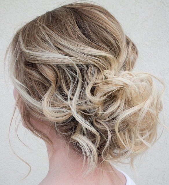 11-low-loose-curly-updo-for-thin-hair