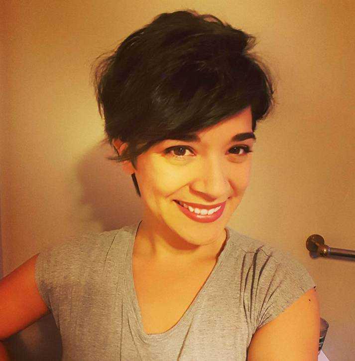 Black Pixie Haircut Design Capellistyle