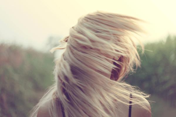 capelli che si spezzano soluzioni
