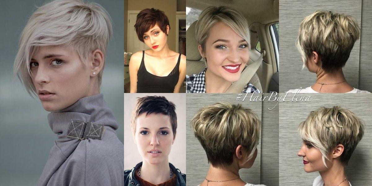 40 capelli corti per ragazze attente alla moda! 7df06d80d6ba