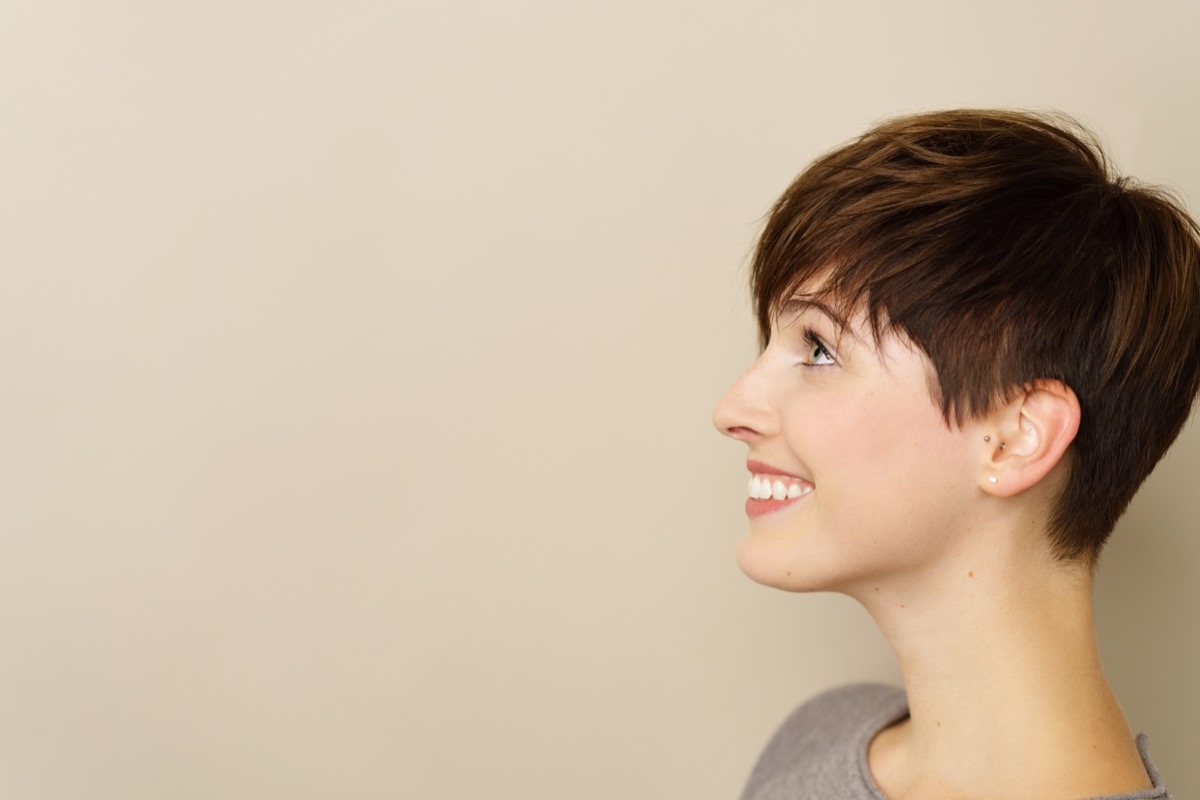 pixie super cut