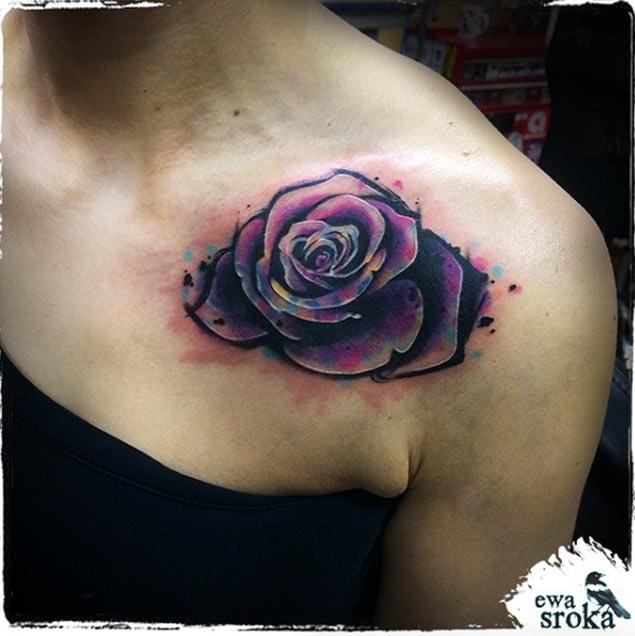 rose-tattoo-design