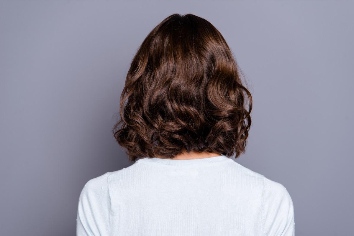 tagli di capelli medio lunghi