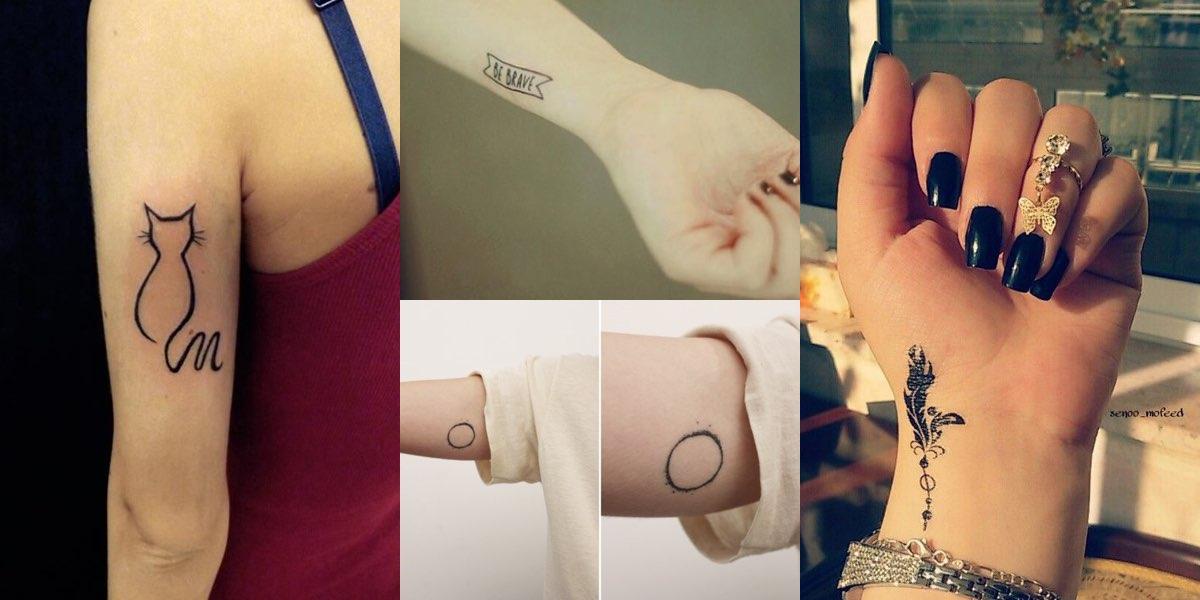 tatuaggi-mini