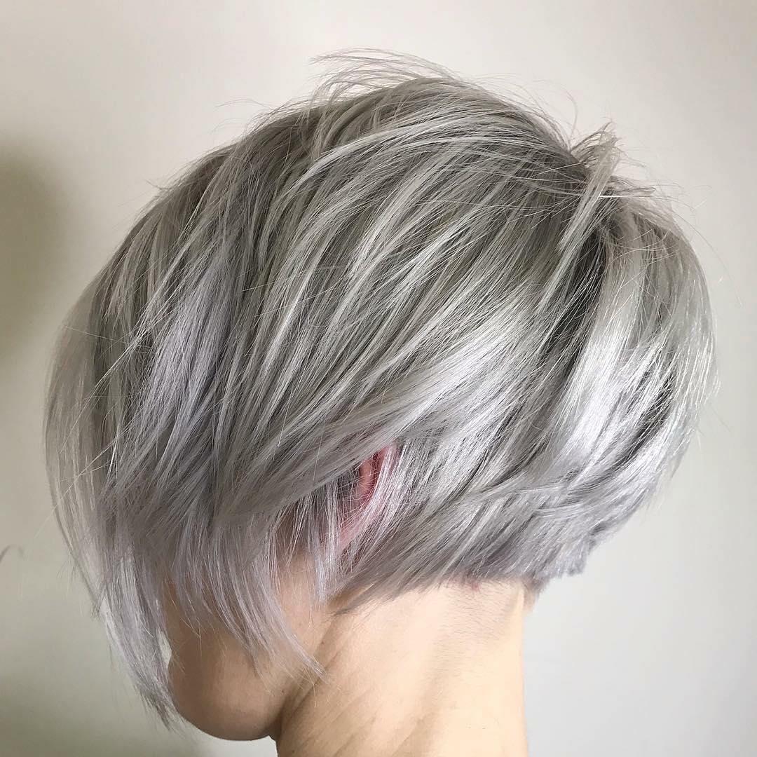 Grey Ombre Corti