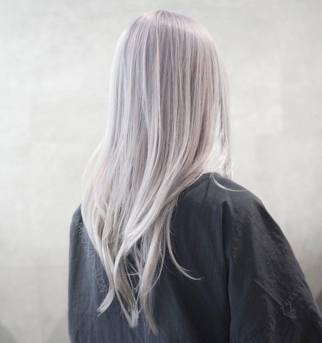 130 tagli di capelli lunghi per il 2017 da non perdere!