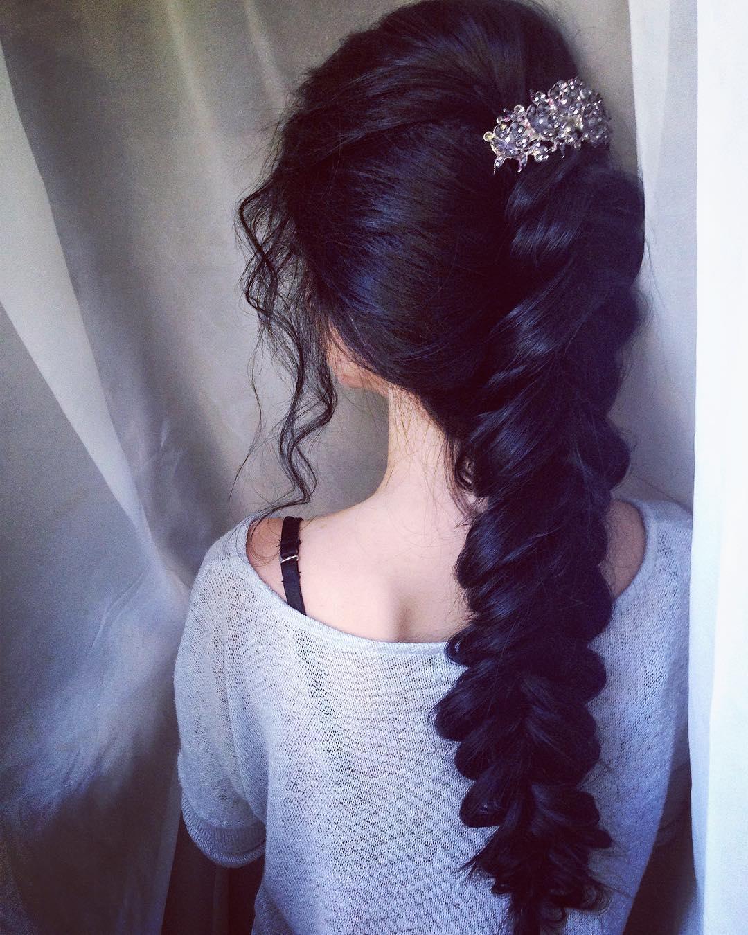 eremaerema_kr-messy-long-loose-fishtail-braid-long ...