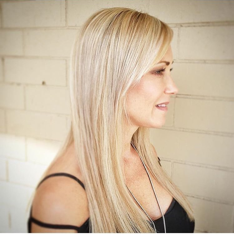 pipuniversity long straight hair hairstyle for women ...