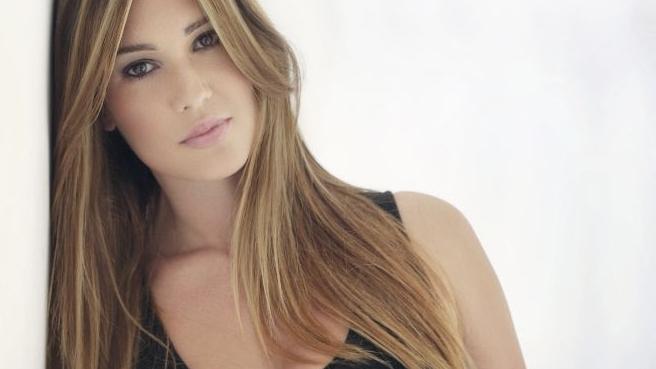 Silvia toffanin biografia carriera e vita privata for Cracco biografia