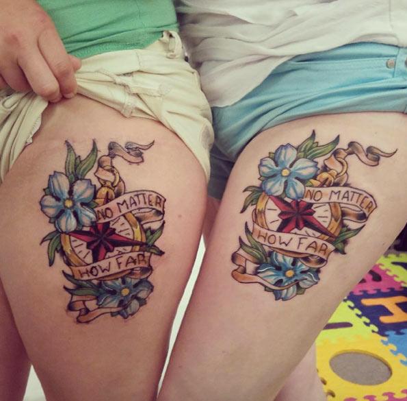 spesso 50 tatuaggi per simboleggiare l'amore tra fratello e sorella  CU19