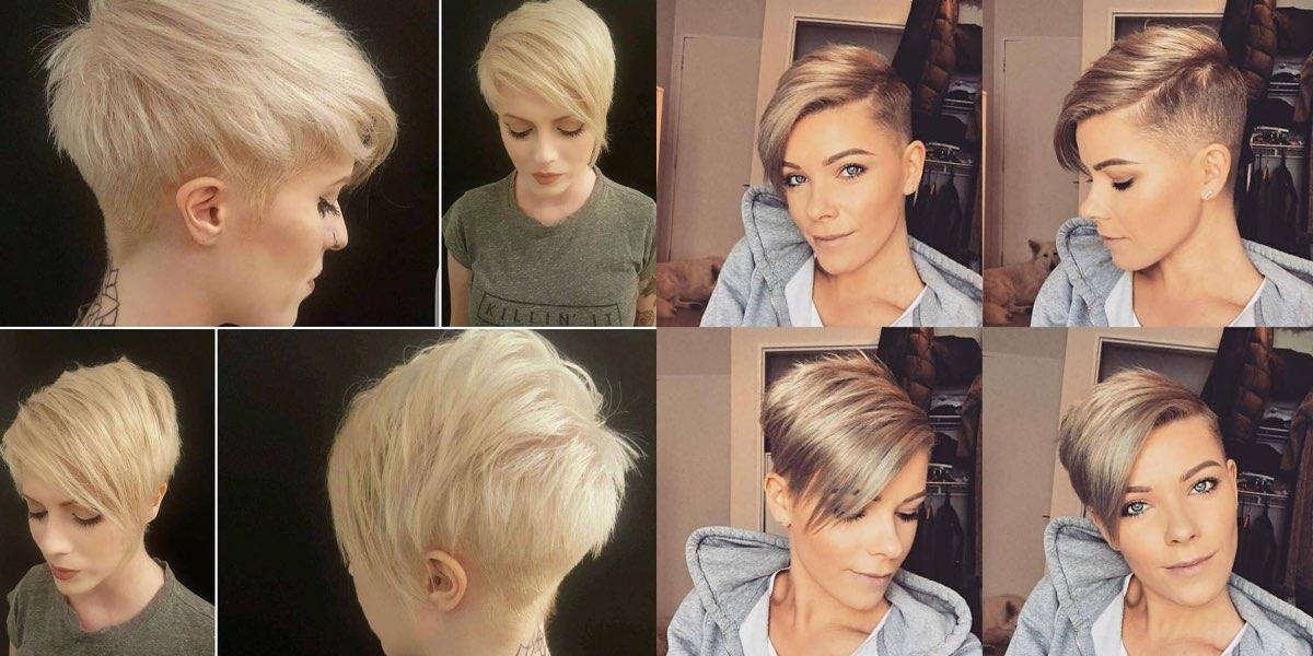 50 tagli di capelli corti moderni e super romantici! 211f769773af