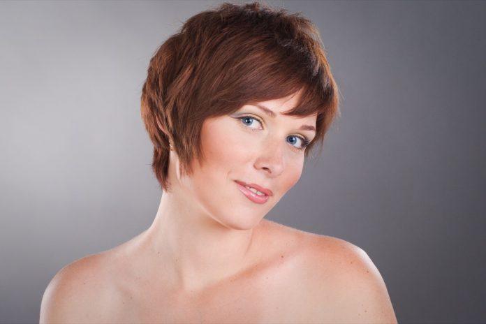 Tutti i tagli di capelli cortissimi