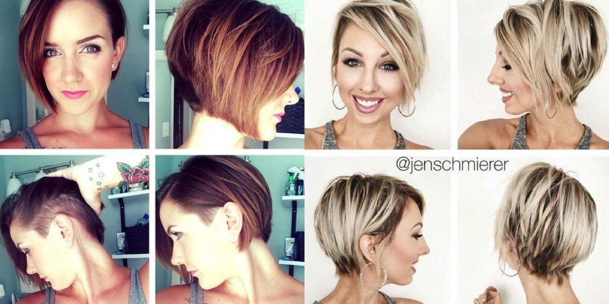 Provare tagli capelli su foto