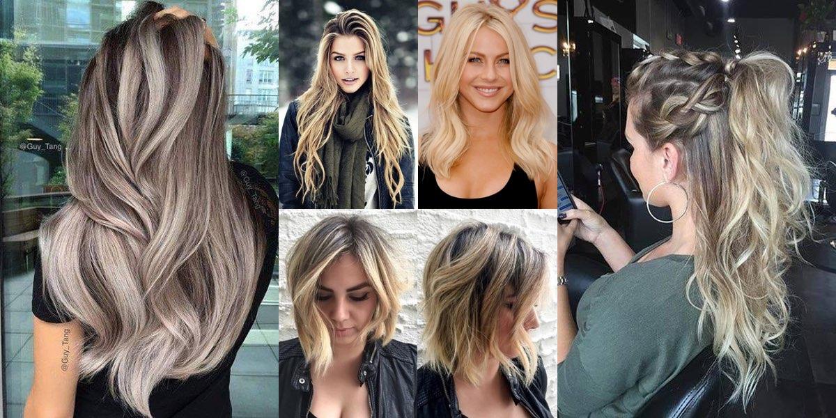50 migliori tagli di capelli