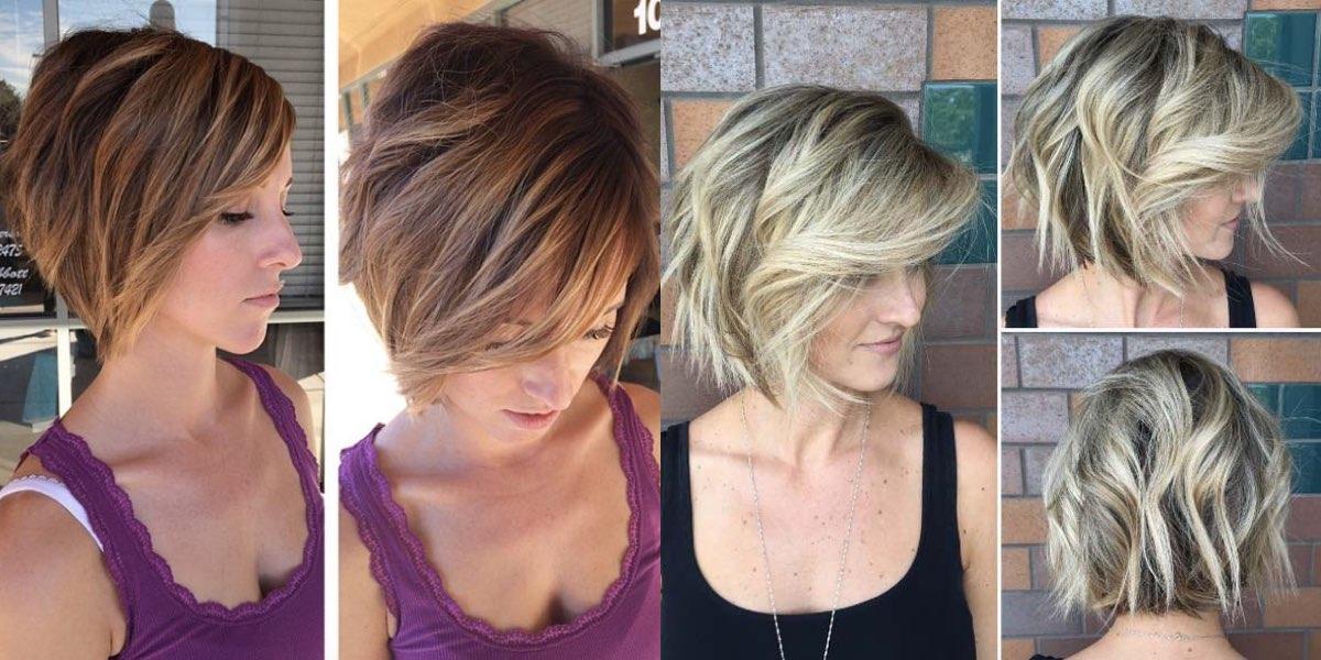 Taglio capelli dopo i 40 anni
