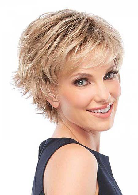 60 meravigliosi tagli di capelli per donne over 40!