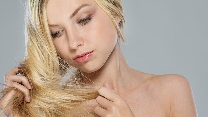 Quali maschere contro una perdita di capelli il più efficace