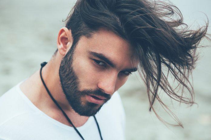 Tinte capelli per uomo