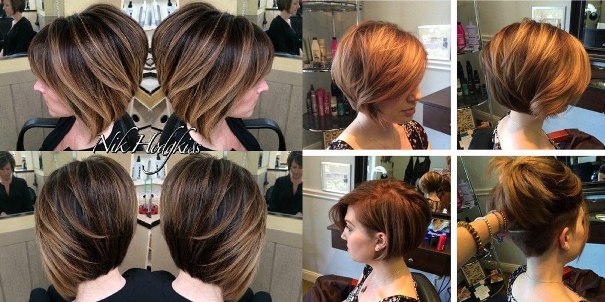 40+ capelli medi a strati per la vostra primavera! 636c1eb4a08f