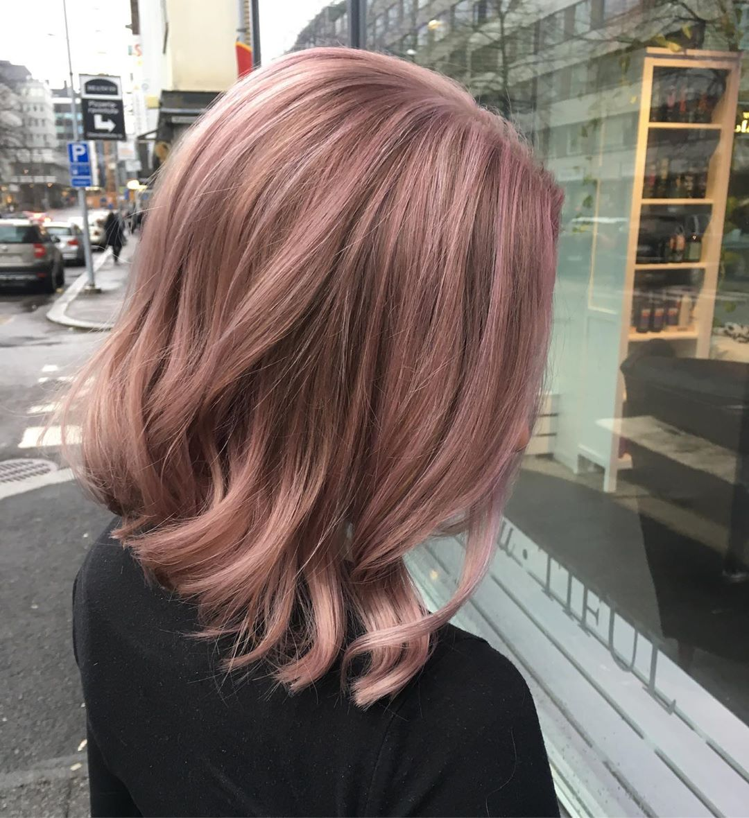 rosa mossi medi