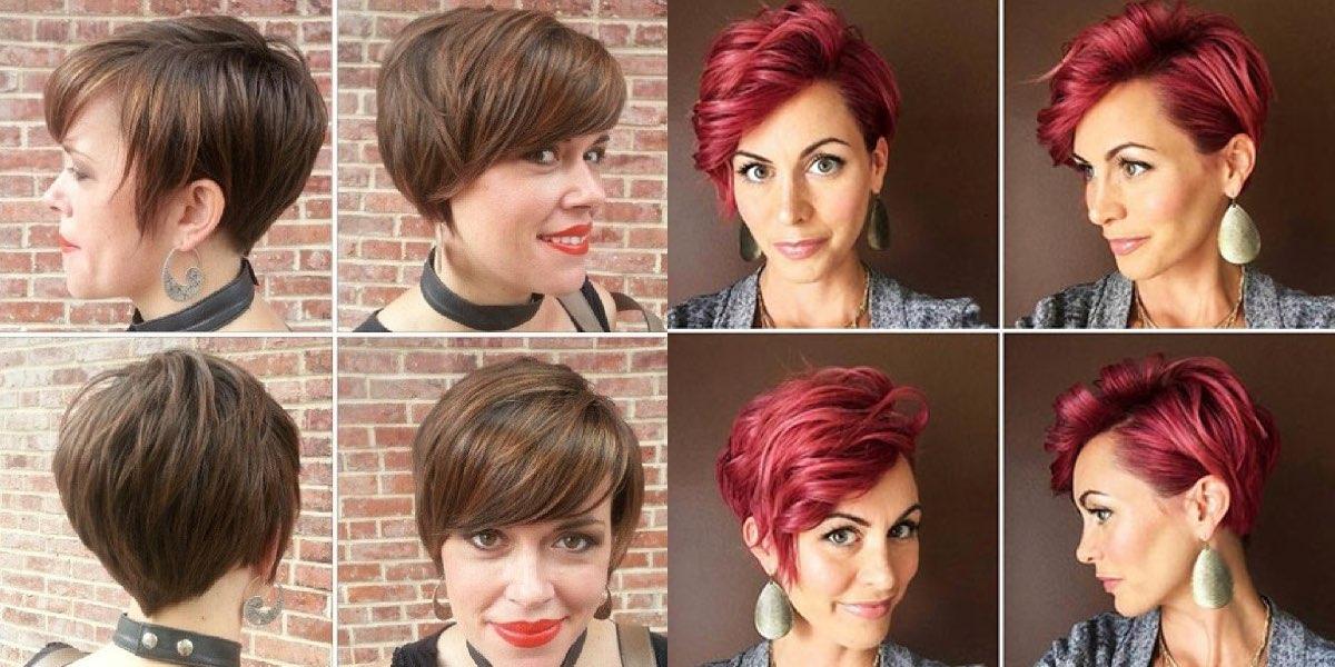 35 nuovi tagli di capelli corti per le giovani donne da ...