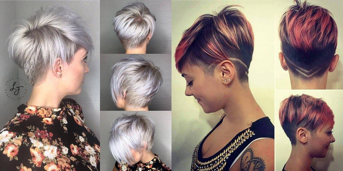 Colore capelli corti foto