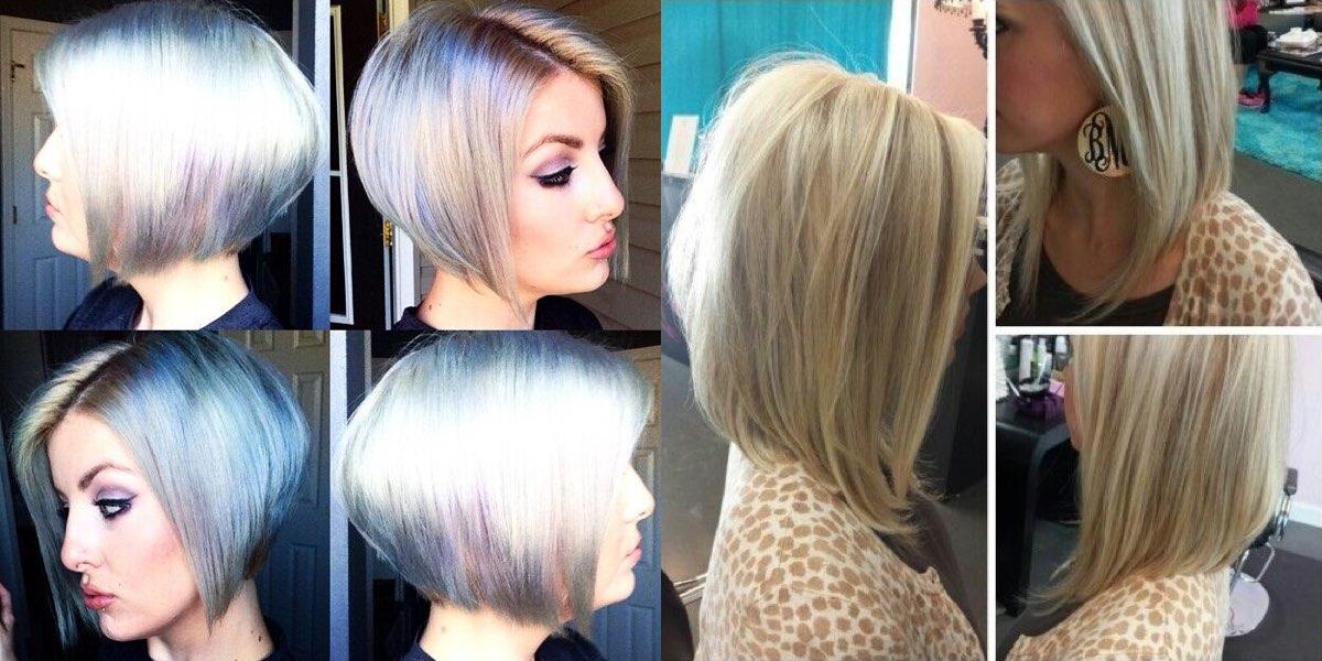 Ci sono tantissimi modi per poter acconciare i capelli medio lunghi per  donne. Si tratta d\u0027altronde di una lunghezza estremamente versatile, che  può essere