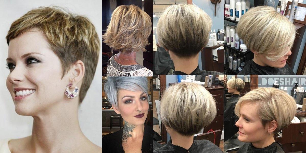 35 stili di capelli corti per over 50 da non perdere!