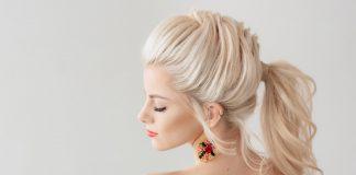 sfumature di capelli biondi