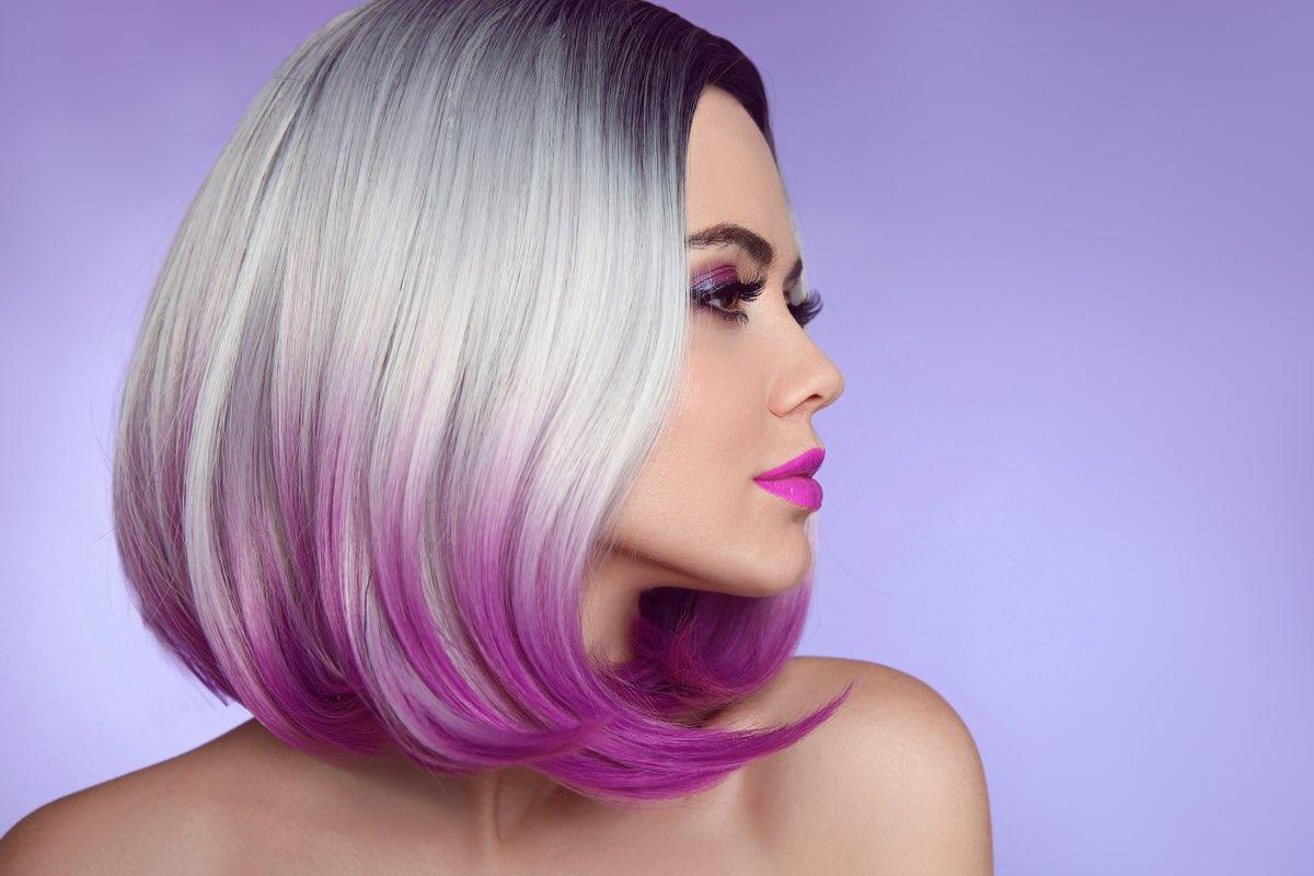 22 nuove idee di colore per capelli corti e medi!